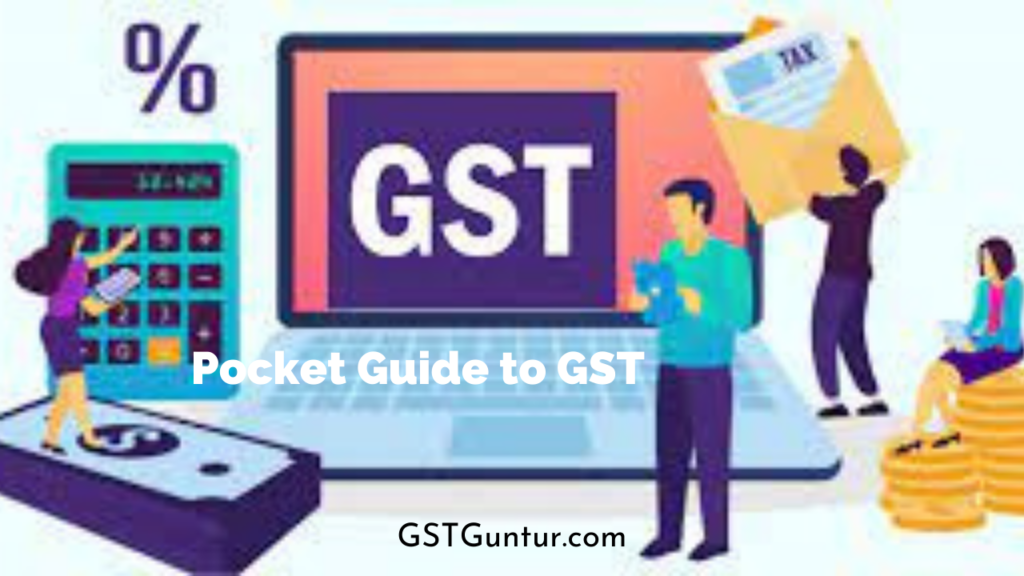 Pocket Guide to GST
