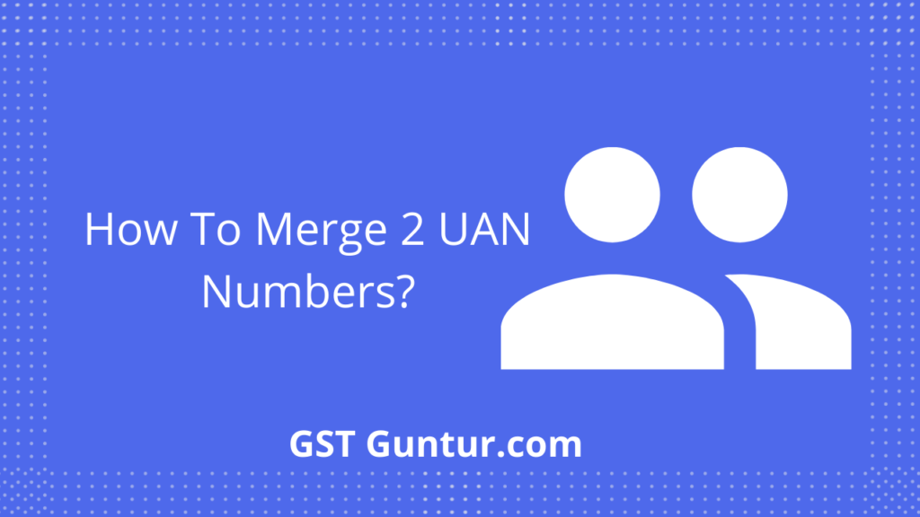 2 uan numbers
