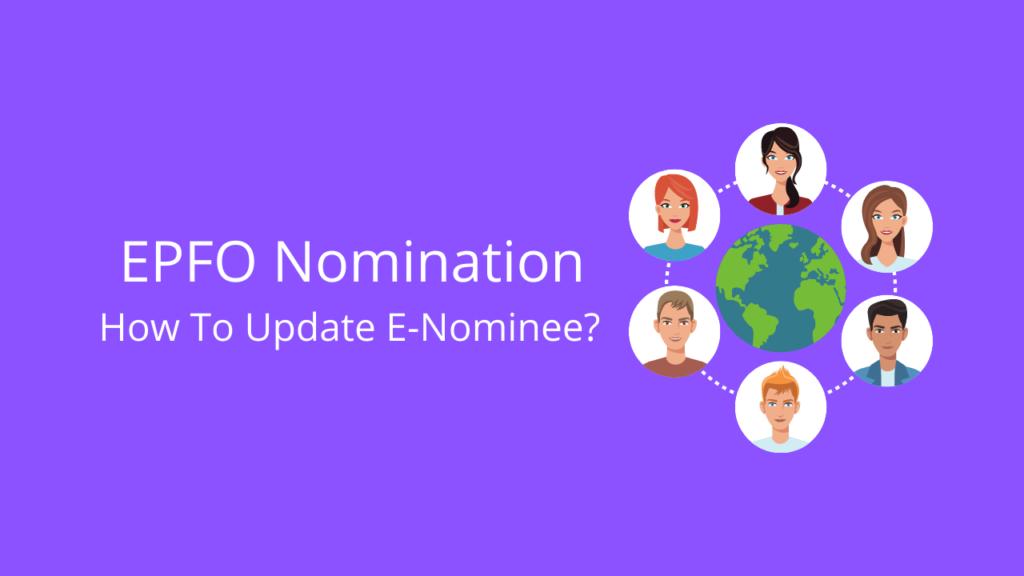 EPFO Nomination