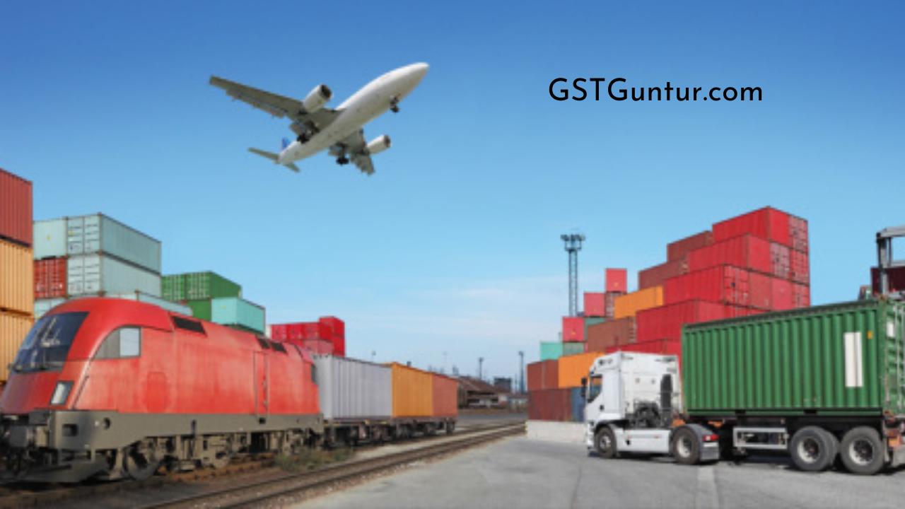 Goods Transport Agency