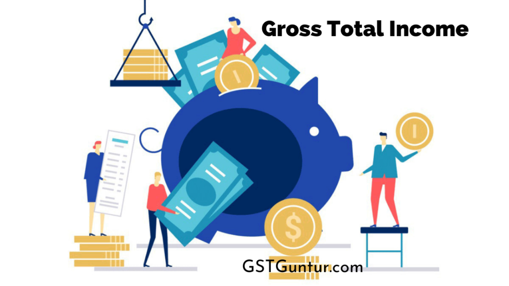 Gross TotalIncome
